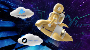 CoinsPaid enters DeFi full-force and launches the IDO on DaoMaker and SpacePort