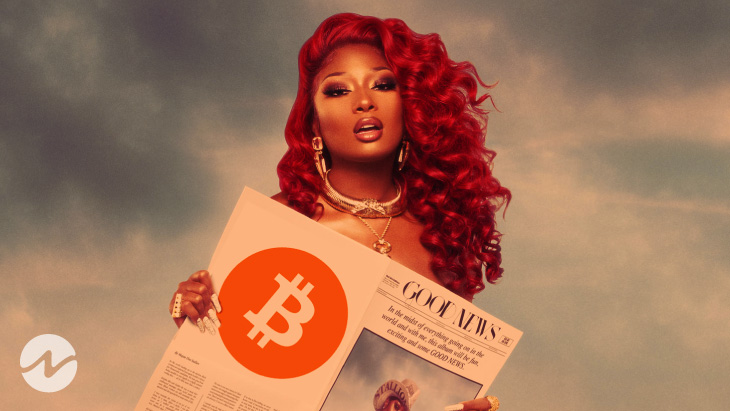 """""""Bitcoin for Hotties"""" Says American Rapper Megan Thee"""