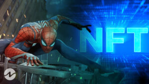 Marvel Brings Out Its NFTs Finally! Featuring Spider-Man With Start!
