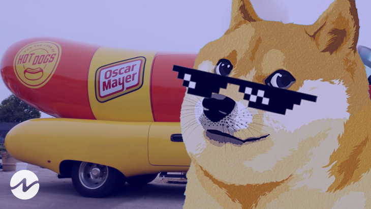 Crypto Hungry? Get Your DOGE Hot Dogs Now!