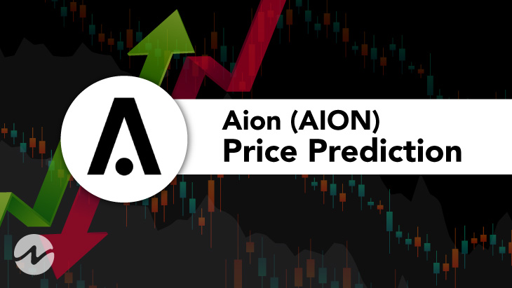Aion Price Prediction 2021 - Will AION Hit $0.80 Soon?