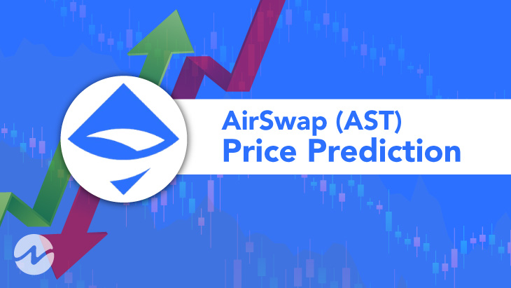 AirSwap Price Prediction 2021 - Will AST Hit $1 Soon?