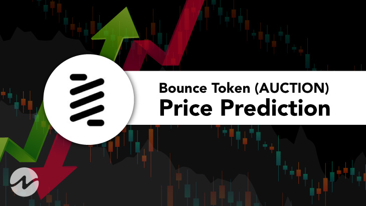 Bounce Token (AUCTION) Price Prediction – How Much Will AUCTION Be Worth in 2021?