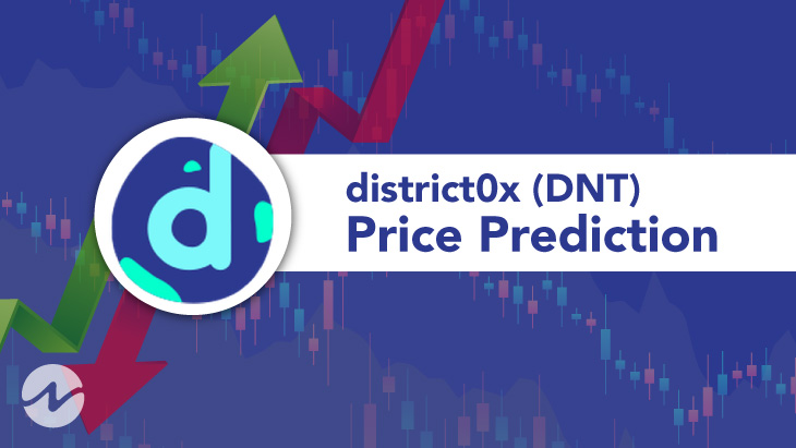 district0x Price Prediction 2021 – Will DNT Hit $1 Soon?