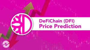 DeFiChain Price Prediction 2021 – Will DFI Hit $5.50 Soon?