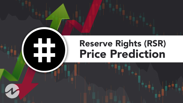 Reserve Rights Price Prediction – How Much Will RSR Be Worth in 2021?