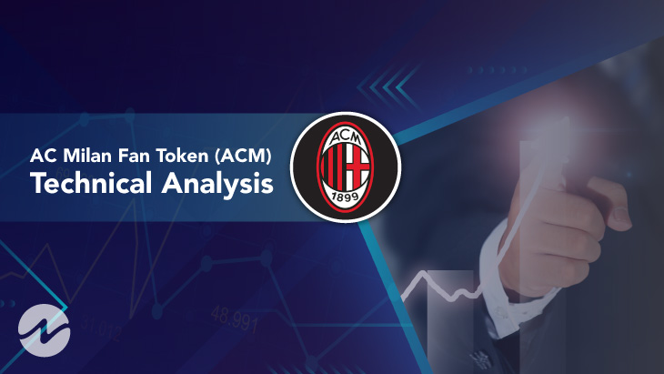AC Milan Fan Token (ACM) Technical Analysis 2021 for Crypto Traders