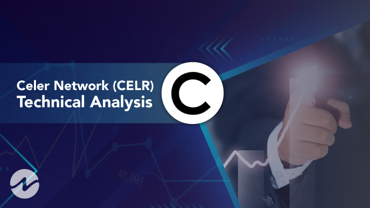 Celer Network (CELR) Technical Analysis 2021 for Crypto Traders