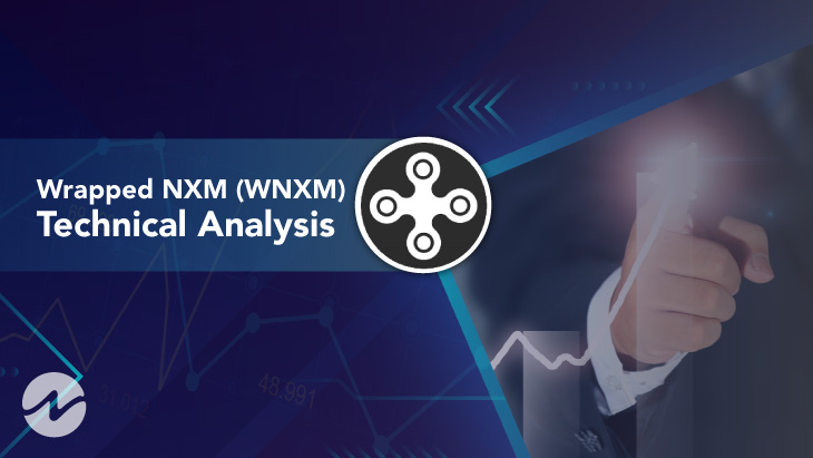 Wrapped NXM (WNXM) Technical Analysis 2021 for Crypto Traders