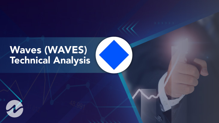 Waves (WAVES) Technical Analysis 2021 for Crypto Traders