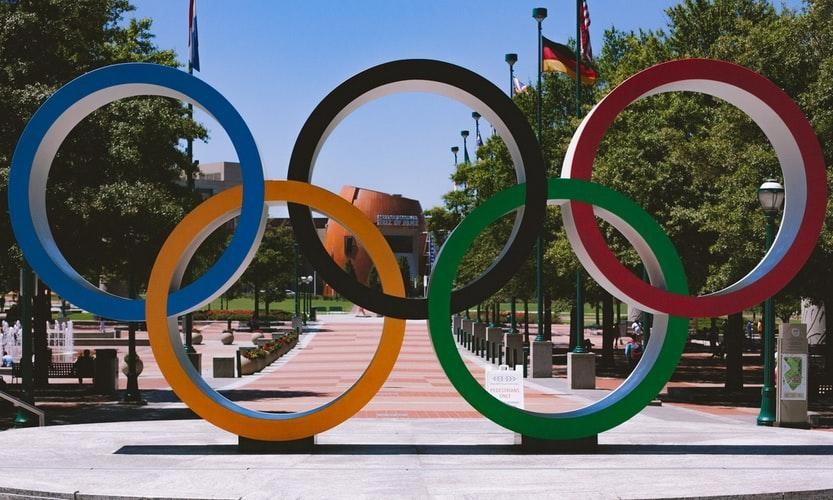 The Rich History of the Olympics