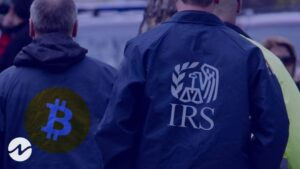Sale of $1.2 Billion Worth of Cryptocurrency-Seized This Fiscal Year by IRS
