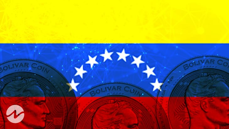 Digital Bolivar To Be Launched in October by Venezuela