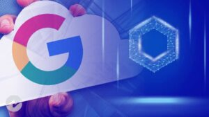 Weather Data Integrated From the Google Cloud by Chainlink