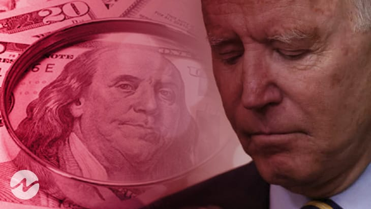 Biden Blames OPEC as US Inflation Continues to Rise Amid Lockdown Talk