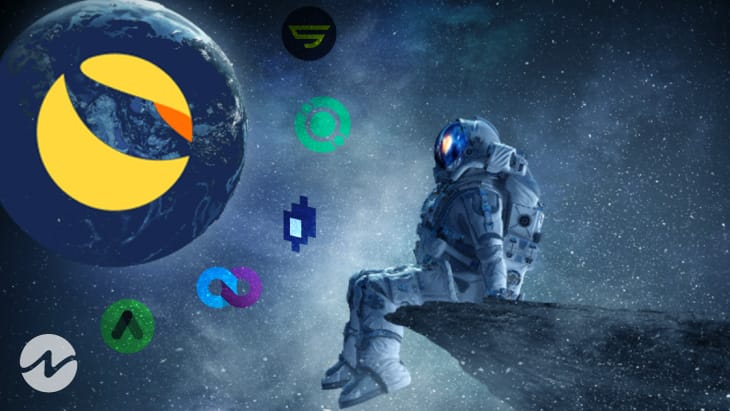 Top 5 Terra (LUNA) Altcoins Ready To Explode in 2021