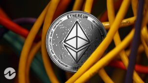 Consolidation of Ethereum Price Below 8 Month Trend, Is $4000 Insight?
