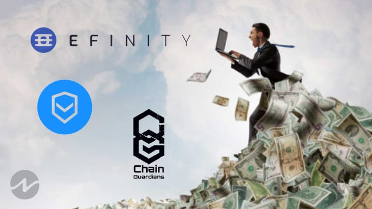 3 Coins to 3 Million: Get Rich With These Top Altcoins in 2021