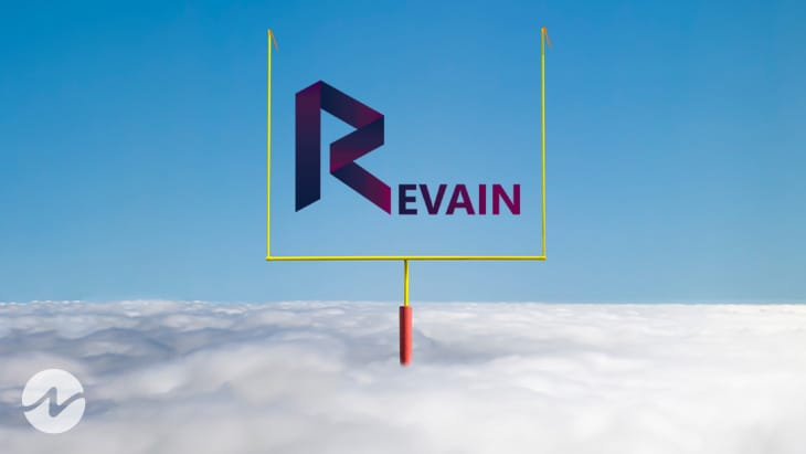 Revain Price Shoots Up Over 95% in a Week