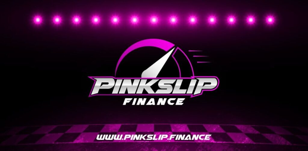 Earn While You Game with Pinkslip Finance