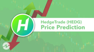 HedgeTrade Price Prediction 2021 – Will HEDG Hit $3 Soon?
