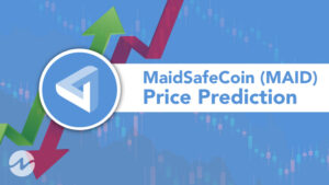 MaidSafeCoin Price Prediction 2021 – Will MAID Hit $1.45 Soon?