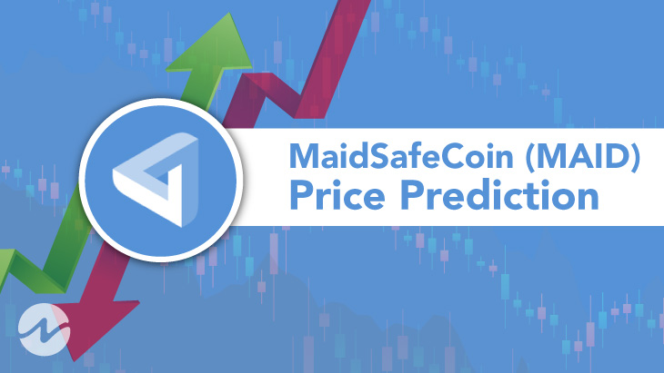 MaidSafeCoin Price Prediction 2021 - Will MAID Hit $1.45 Soon?