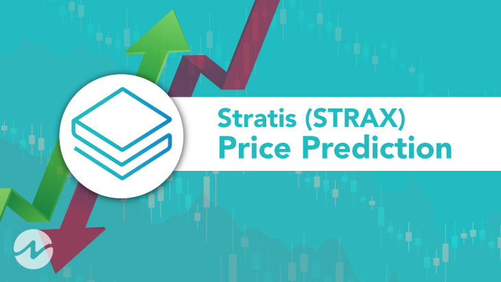 Stratis Price Prediction – How Much Will STRAX Be Worth in 2021?