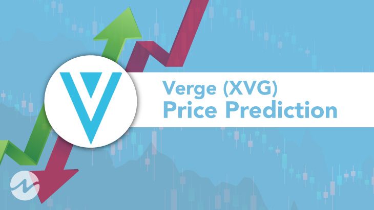 Verge Price Prediction 2021 - Will XVG Hit $0.055 Soon?