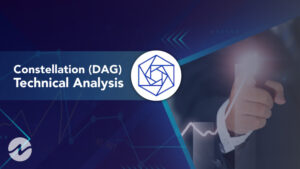 Constellation (DAG) Technical Analysis 2021 for Crypto Traders