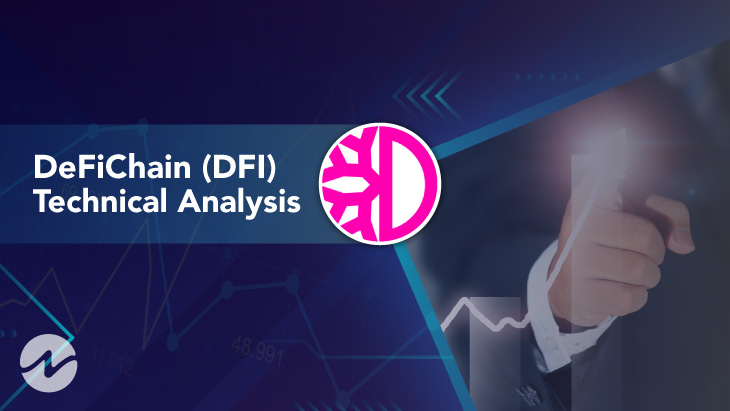 DeFiChain (DFI) Technical Analysis 2021 for Crypto Traders