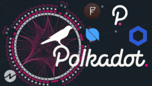 Top 5 Crypto Tokens in Polkadot Ecosystem By Volume