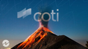 COTI Price Soars Over 74% in a Week