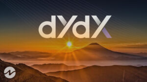 dYdX (DYDX) Bounces In Price Reaching Nearly 110% Within A Week