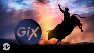 GoldFinX (GIX) Skyrockets 1674% In A Day After New Partnerships