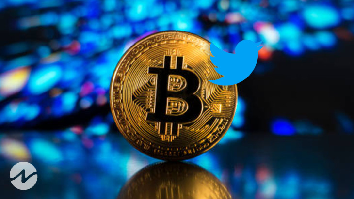 Twitter Users Can Add BTC and ETH Addresses to Profiles