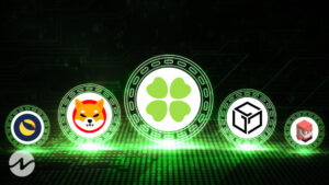 Top 5 Trending Altcoin Searches