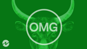 OMG Network (OMG) Shows Bullish Sign Surging 30% in a Week