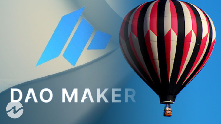 DAO Maker (DAO) Price Surges Over 20% in Last 24-hour