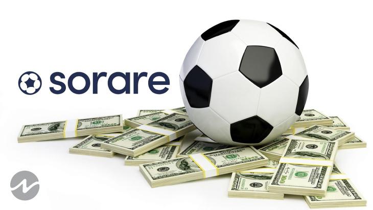 Soccer Craze NFT Platform Sorare Bags $680M