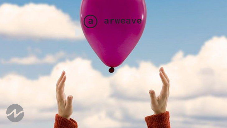 Arweave (AR) Price Climbs up Over 19% In the Last 24-Hour