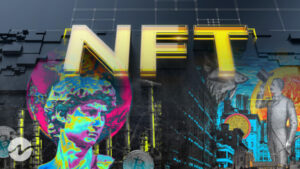 NFT Continues To Break Record Sales Hitting $1 Billion In August-End