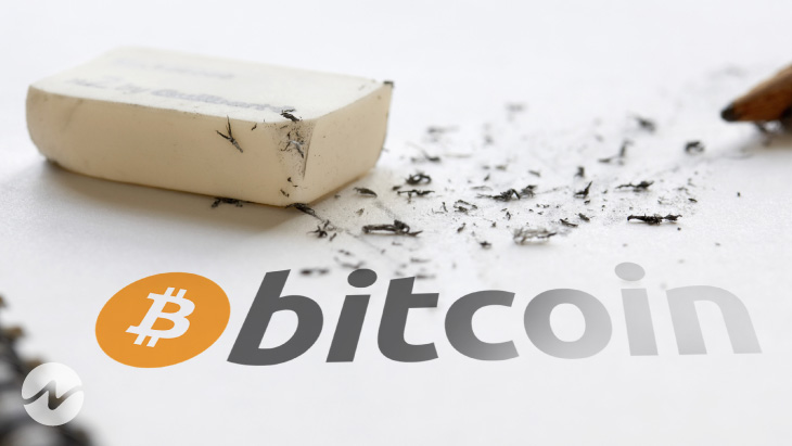 Reasons Behind Current Price Drag of Bitcoin (BTC)