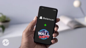 Decentralized Balancer Protocol Partners With WallStreetBelts