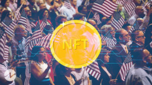 More Than British, Americans Bank On NFTs