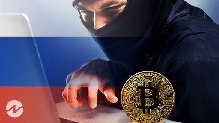Hackers Giveaway BTC Upon Russian Government Site