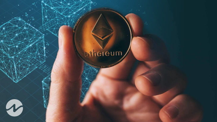 Indicators for Ethereum (ETH) To Prevail $10K Year End!