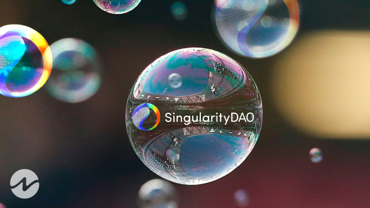 SingularityDAO (SDAO) Surges Over 105% Within A Week