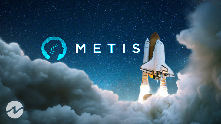 MetisDAO (METIS) Price Surged Nearly 150% In A Week