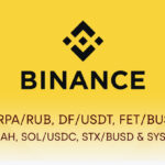 Binance Adds New Crypto Trading Pairs for Its Users